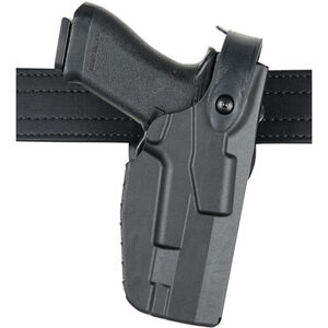Safariland 7360 Level III Duty Holster Fits SIG P226 with Light Right Hand SafariSeven Plain Black