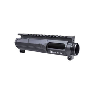 ODIN Works AR-15 Billet Upper Receiver 9mm UPPER-BILLET-9MM