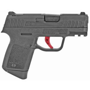 "Naroh Arms N1 Handgun 7 Rounds 3.1"" Barrel 9mm Black"