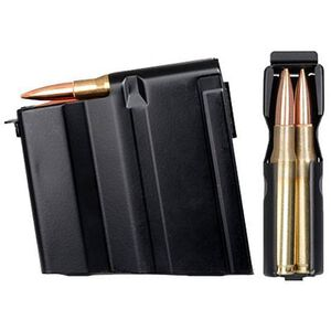 Barrett 82A1 .50 Caliber Factory Magazine 10 Rounds