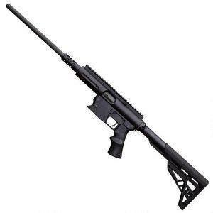 "TNW Aero Survival Semi Auto Rifle 9mm Luger 16"" Barrel 33 Rounds Collapsible Stock Aluminum Black"
