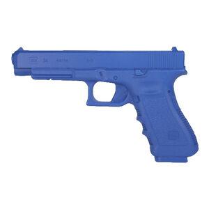 Blue Training Guns - Glock 34
