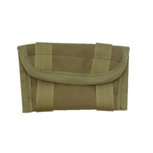 "5ive Star Gear 2"" x 3"" Signal Mirror Pouch Olive Drab"