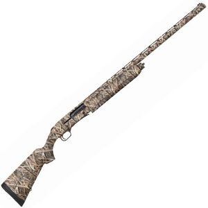 "Mossberg 935 Magnum Waterfowl Semi Automatic Shotgun 12 Gauge 3.5"" Chamber 28"" Vent Rib Overboard Barrel 4 Rounds Synthetic Stock Mossy Oak Shadow Grass Camo Finish 81023"