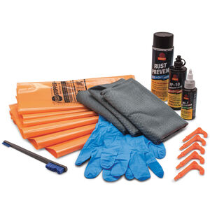 Otis Technoloy Rust Stopper Long Term Storage Kit FG-LTS-1