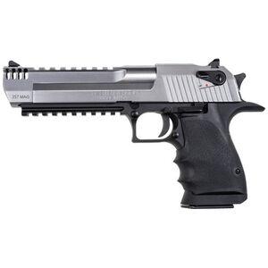 "Magnum Research Desert Eagle XIX Semi Auto Pistol 357 Mag 6"" Barrel 9 Rounds Black Aluminum Frame Stainless Steel"