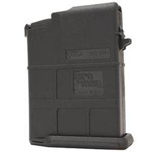 ProMag SAIGA Magazine .308 Winchester/7.62 NATO 10 Rounds Polymer Black SAI 03