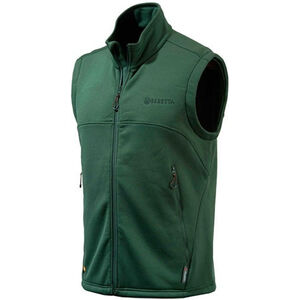 Beretta Special Purchase Men's Static Fleece Vest 2XL Fleece Green