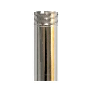 Beretta MobilChoke 28 Gauge Flush Mount Fit Cylinder Constriction Choke Tube Stainless Steel Natural Finish