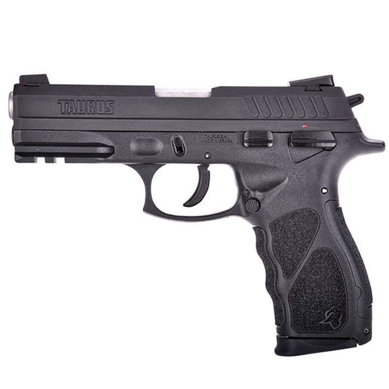 Taurus TH9 9mm Semi Auto Pistol 4 27
