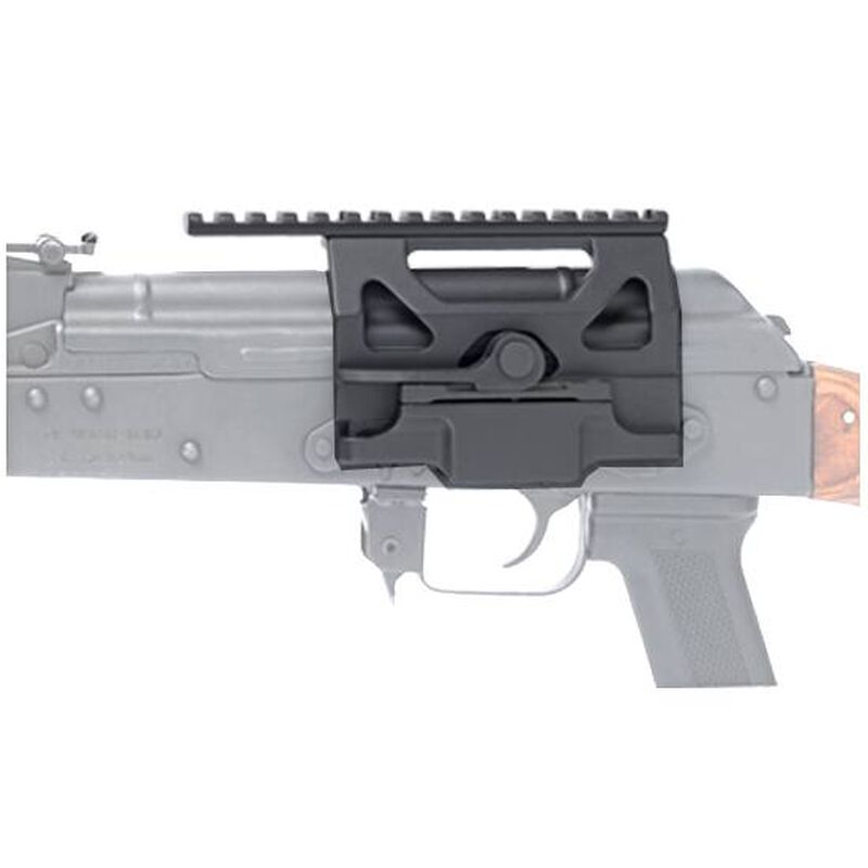 GG&G AK-47 Scope Mount with Quick Detach System