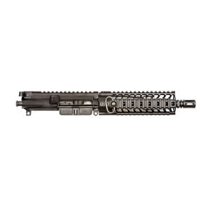 "Spikes Tactical 8.1"" CHF 5.56 NATO AR-15 Upper Receiver Assembly with 7"" SAR3 Handguard Black"