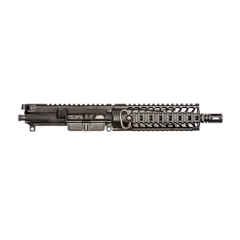 """Spikes Tactical 8.1"""" 5.56 Upper CHF Barrel with 7"""" SAR3 STU5181-S7S"""