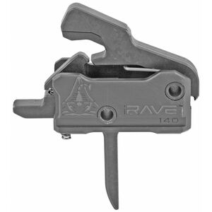 Rise Armament Rave Single Stage 3.5lbs Pull AR-15 Trigger