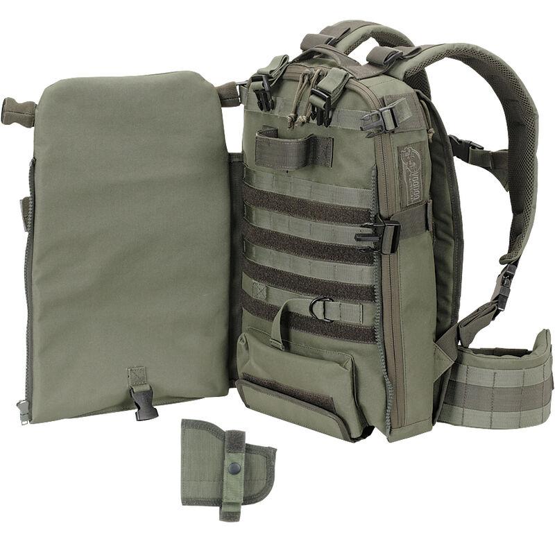 Voodoo Tactical Rifle Pack Backpack Coyote 15-0144007
