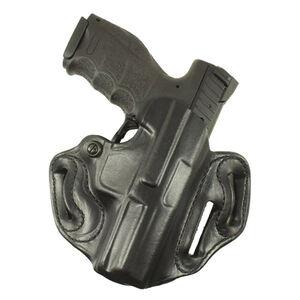 DeSantis Gunhide Speed Scabbard H&K VP9 Belt Holster Right Hand Leather Tan 002TA5AZ0