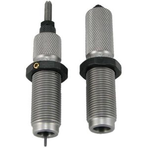 RCBS .338 Winchester Magnum Full Length Sizer And Taper Crimp Seater 2 Die Set 16301