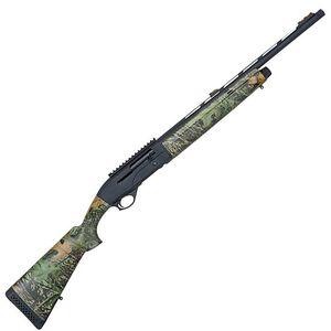 "Mossberg SA-20 Turkey 20 Gauge Semi-Auto Shotgun 22"" Barrel 4 Rounds Mossy Oak Camo"