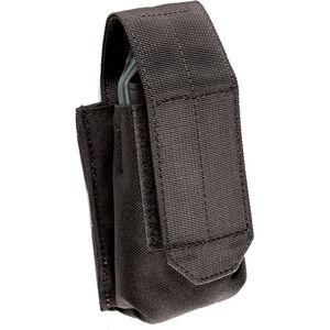 BLACKHAWK! Smoke Grenade Single Pouch MOLLE Nylon Black