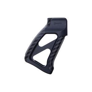 Fortis Manufacturing Torque AR Pistol Grip - Carbon Fiber  TOR-PG-CF Black