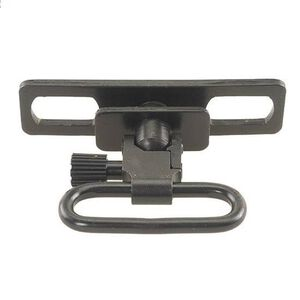 Harris Bipod's Universal AR-15 Polymer Handguard Adapter No Alteration Required Steel Construction Matte Black HB5