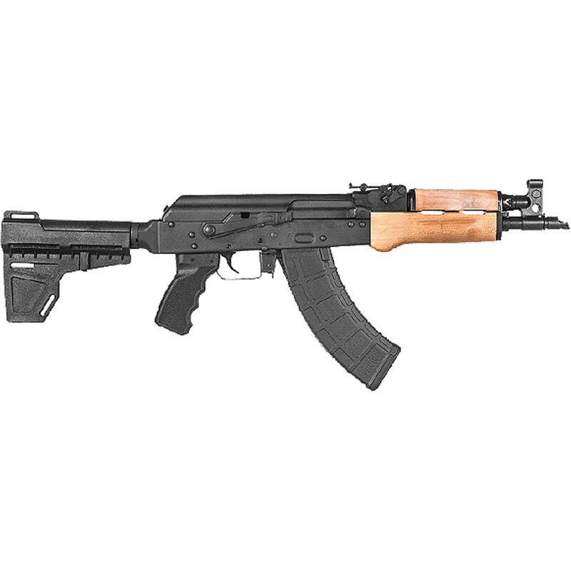 Century Arms Draco X 7 62x39mm AK Style Semi Auto Pistol 10 5