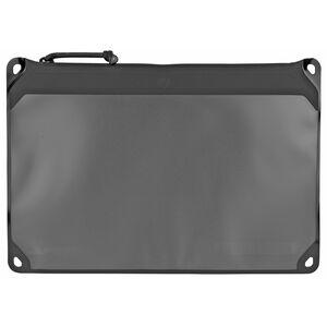"Magpul DAKA Window Pouch Size Large 9""x13"" Reinforced Polymer Fabric Black"