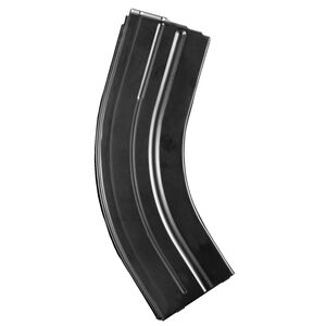 Windham Weaponry AR-15 30 Round Magazine 7.62x39mm Steel Matte Black Finish