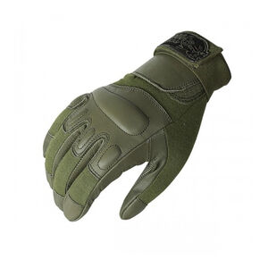 Voodoo Tactical Intruder Gloves XXL Leather/Synthetic Olive Drab
