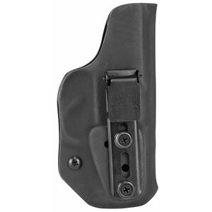 Flashbang Betty 2.0 Inside the Waistband Holster for SIG Sauer P365 Right Hand Draw Ulti-Clip Kydex Matte Black