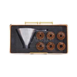 Lyman Brass Smith Pro Funnel System 7752432