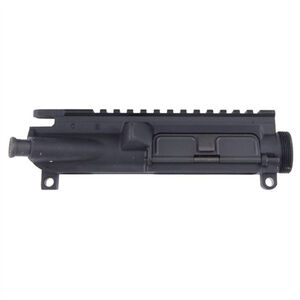 "Del-Ton AR-15 A3 Flat Top M4 Complete Upper Receiver Del-Ton Machined 7075-T6 Aluminum Forged ""T"" Marked Rail"