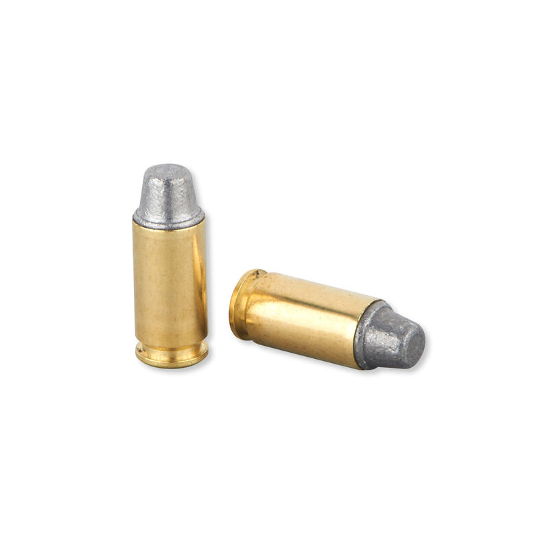 Magtech .40 S&W Ammunition 1000 Rounds LSWC 160 Grains 40C