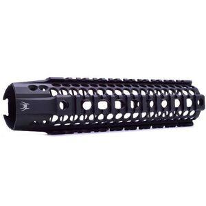 "Spike's Tactical AR-15 BAR 2 Free Float Quad Rail Handguard 9"" Aluminum Black SAR2109"