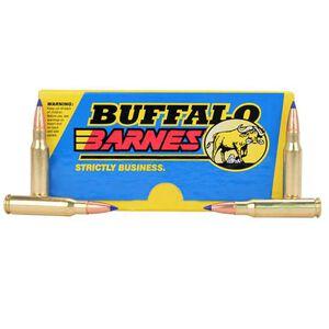 Buffalo Bore .308 Win 150 Grains Barnes TTSX 20 Rounds