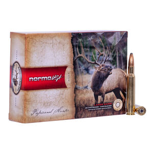 Norma USA Professional Hunter .30-378 Weatherby Magnum Ammunition 20 Rounds 165 Grain Oryx