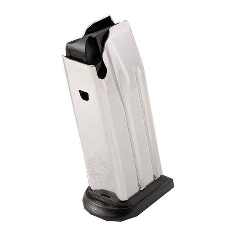 Springfield XD Sub-Compact Magazine 9mm Luger 10 Rounds Stainless Steel XD1923