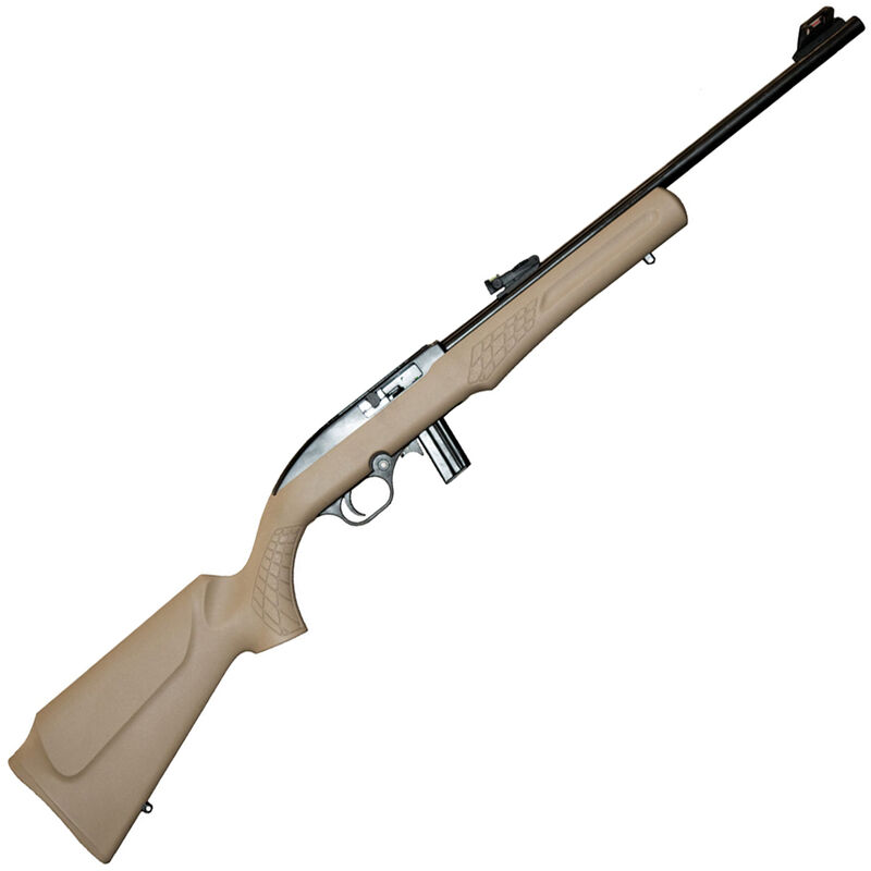 Rossi RS22 Semi Auto Rimfire Rifle  22 LR 18