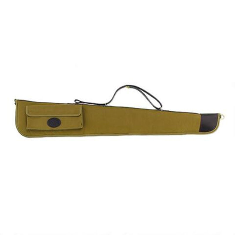 "Galco Field Grade Zippered Rifle/Shotgun Case Fits 45"" Non-scoped Firearms Khaki/Havana"