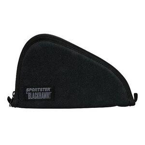 """BLACKHAWK! Medium Pistol Rug, Nylon, 12.5"""" x 8""""x 1"""", Black"""