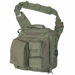 Fox Outdoor Over The Headrest Tactical Go-To Bag Olive Drab 54-440