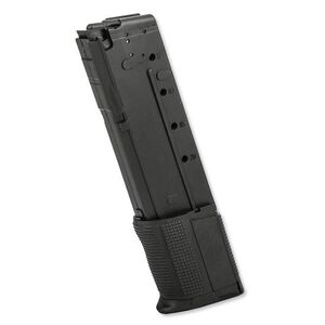 ProMag FN Five-Seven Magazine 5.7x28mm 30 Rounds Polymer Black FNH-A2