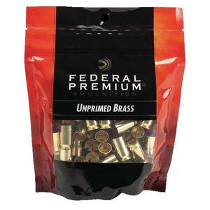 Federal Gold Medal Unprimed Brass Cases .327 Federal Magnum 100 Count Per Bag
