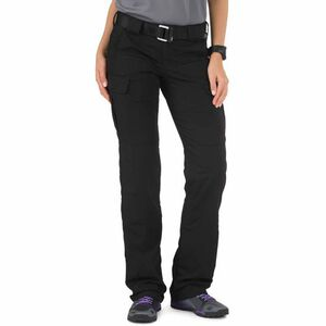 5.11 Tactical Women's Stryke Flex-Tac Pants Size 12R Black