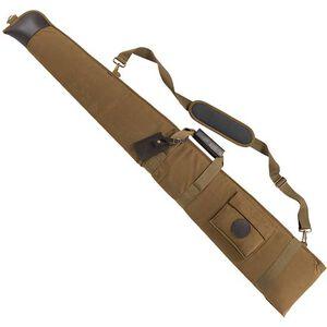 "Beretta Waxwear 60"" Shotgun Case Water Resistant Waxed Cotton Brown FO8020610832"