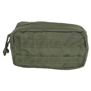 Voodoo Utility Pouch OD Green 20-7211004000