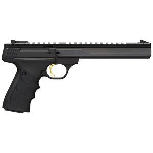 "Browning Buck Mark Contour Pistol .22 Long Rifle 7.25"" Barrel 10 Rounds Black Finish"