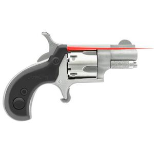 LaserLyte V-Mini Grip Laser Red Laser Sight .22 Short