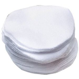 """CVA Cleaning Patches 2"""" Round 200 Pack AC1455B"""