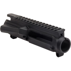 Aero Precision AR-15 M4E1 Threaded Stripped Upper Receiver .223/5.56 Aluminum Black